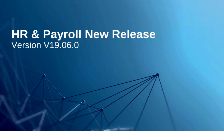 Advanced Business Solutions HR and Payroll New Release