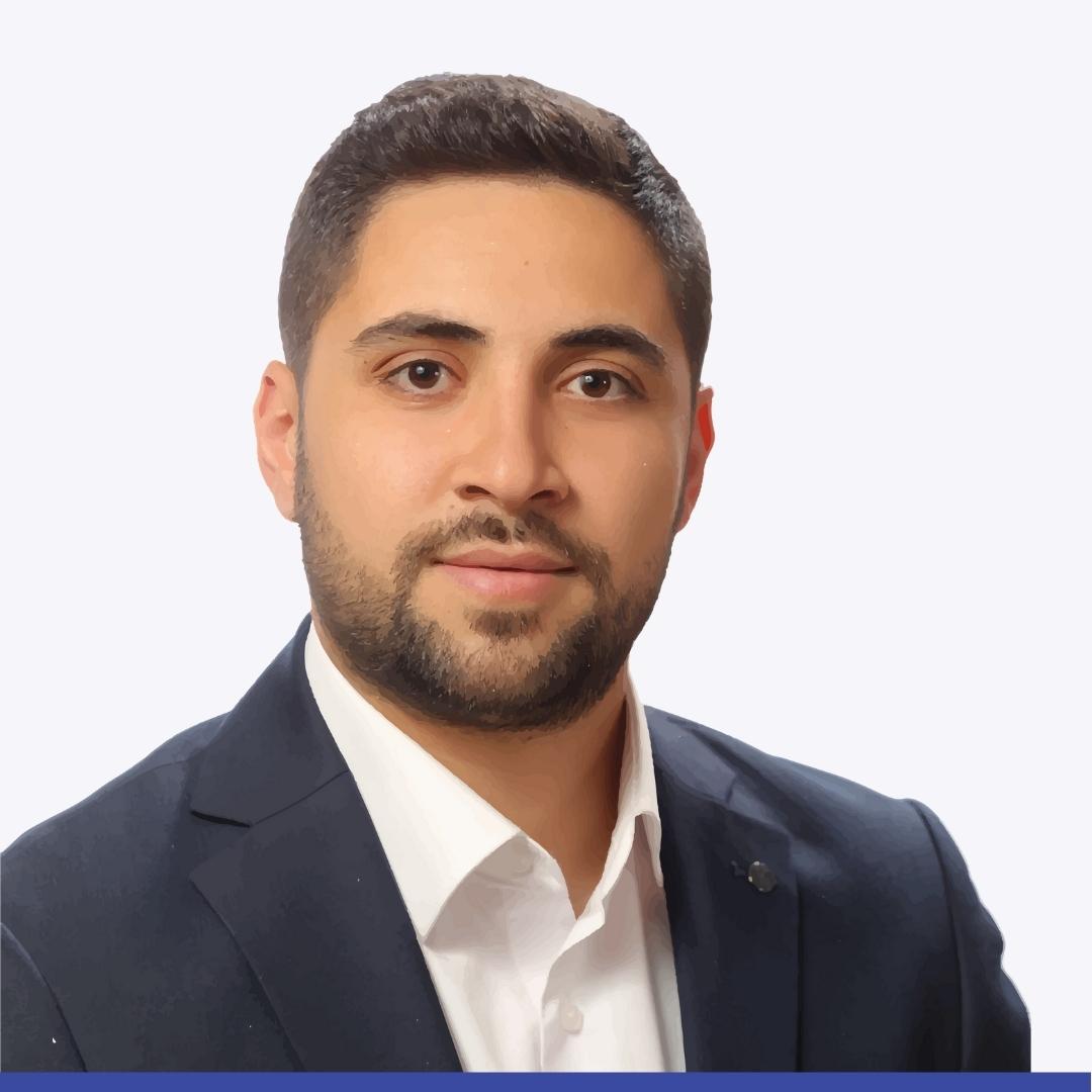 Khaleel Abu Dayyeh