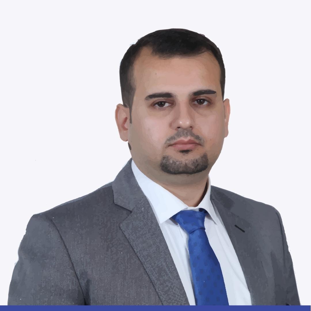 Mohammad Al Khateeb