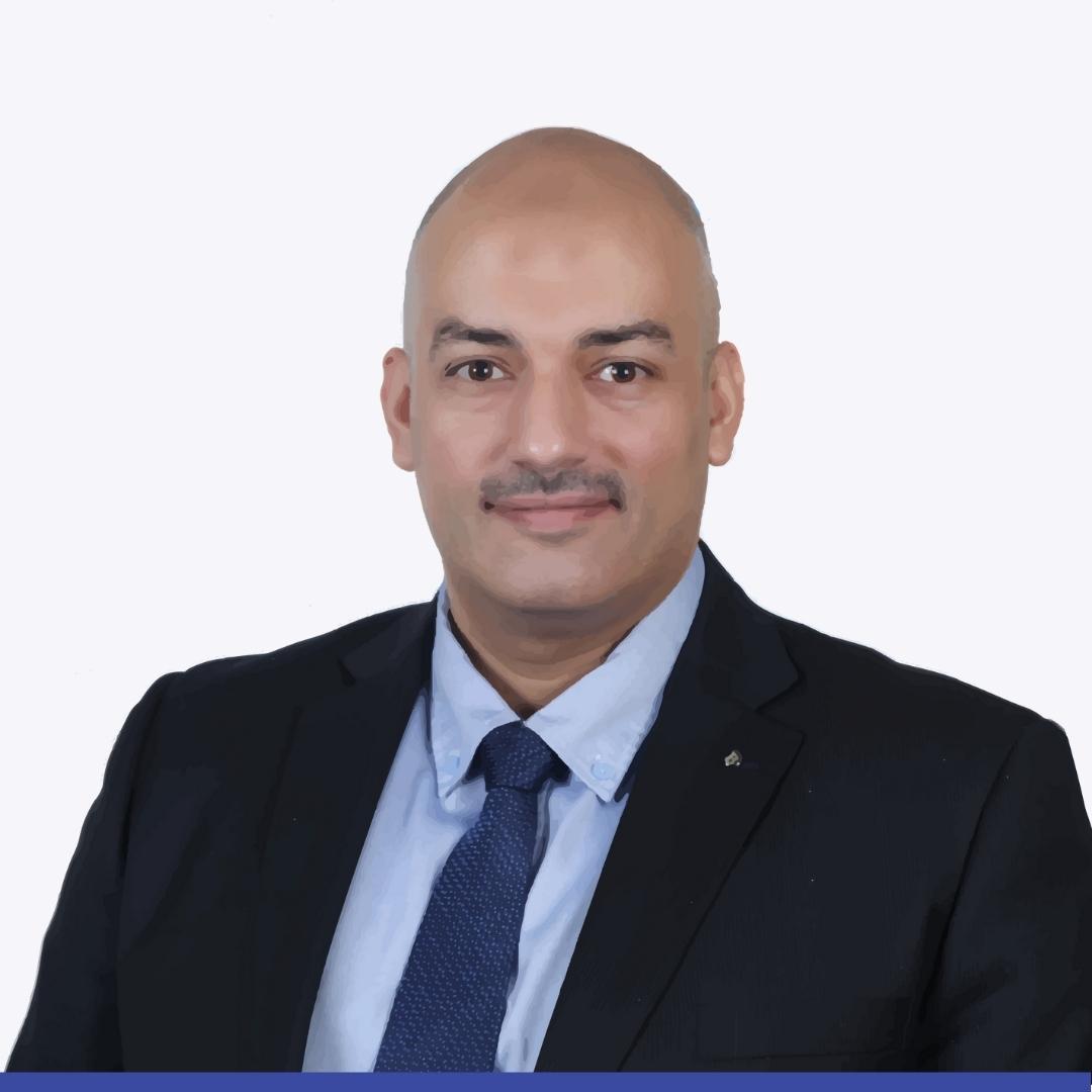 Samer Shuqair