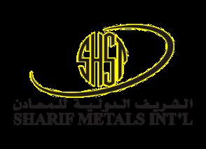 Sharif Metals