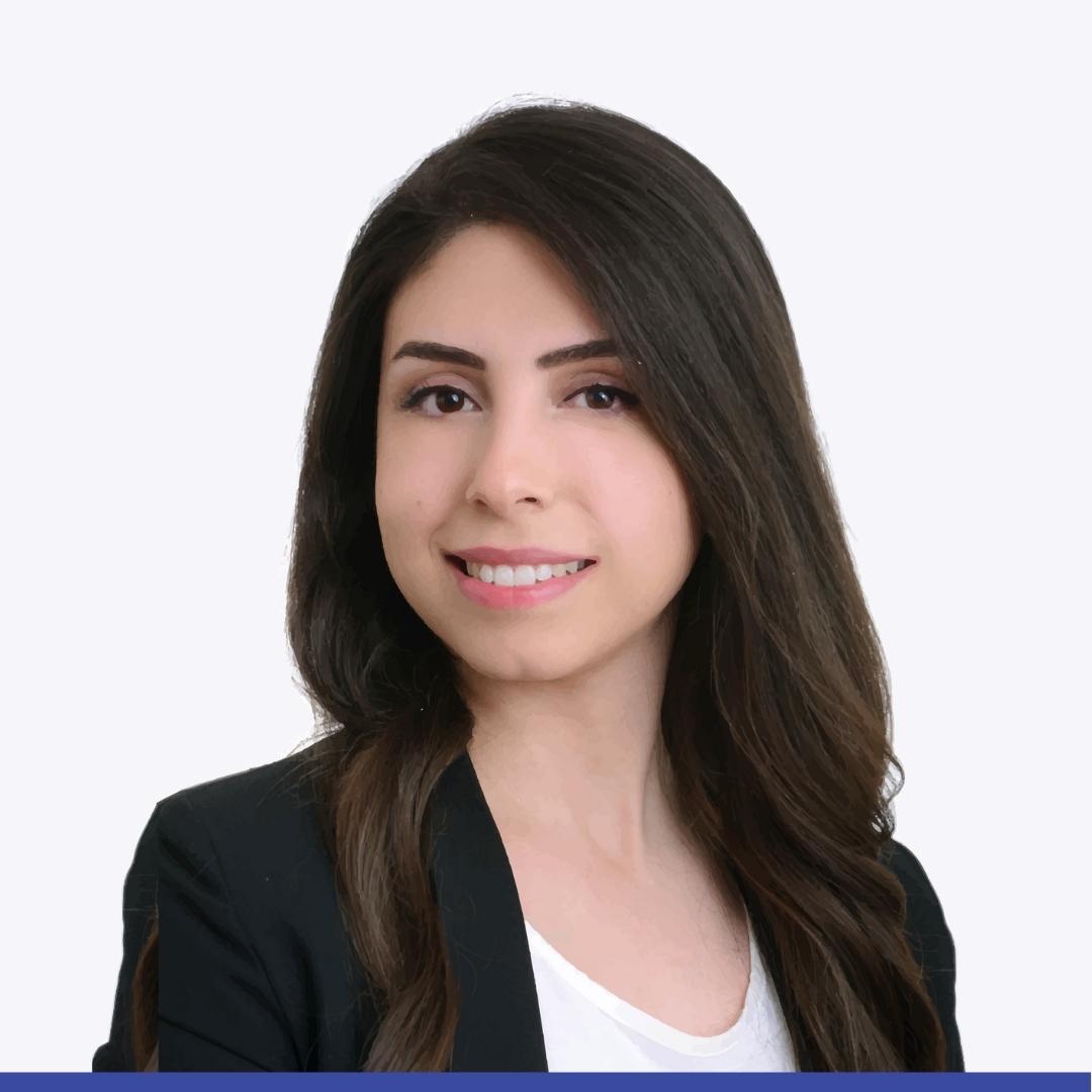 Dareen Khoury