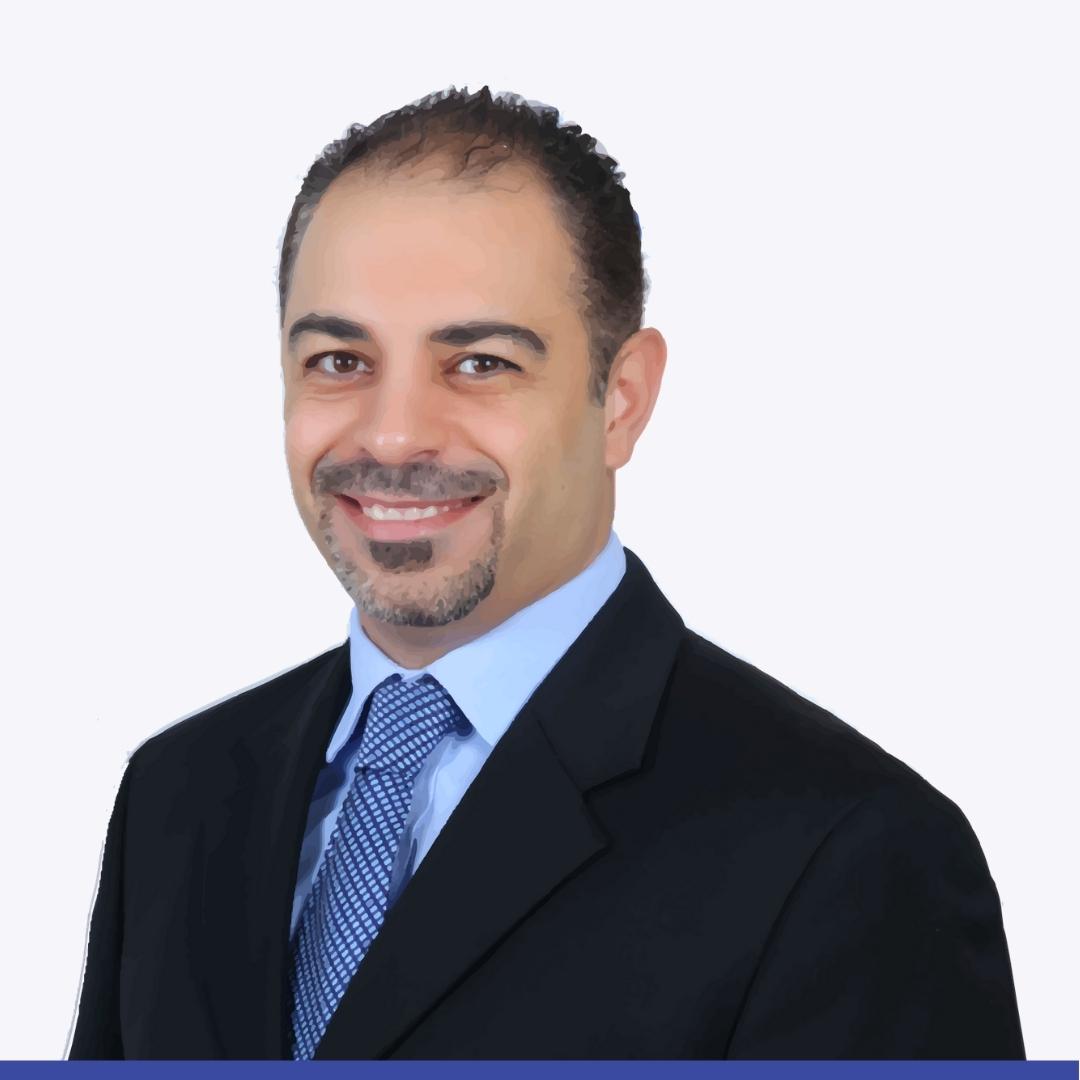 Omar Al Zubi