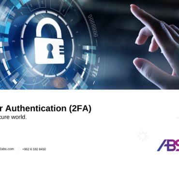 Two Factor Authentication - ABS