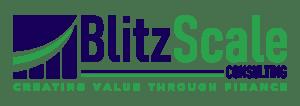 BlitzScale Consulting